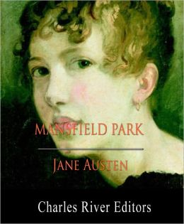 Mansfield Park (Illustrated with TOC and Original Commentary)