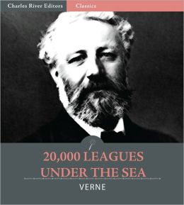 20,000 Leagues Under the Sea (Illustrated with Original Commentary)