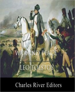War and Peace (Illustrated with TOC and Original Commentary)