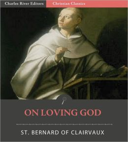 On Loving God (Formatted with TOC)