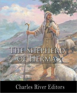 The Shepherd of Hermas (Illustrated)