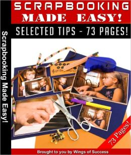 Scrapbooking Made Easy