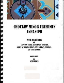 Choctaw Minor Freedmen Enhanced