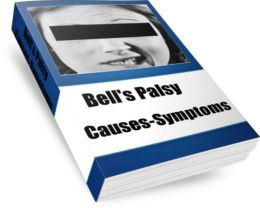 Bell's Palsy Causes-Symptoms