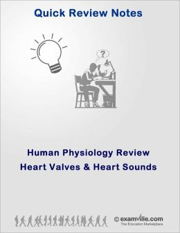 Human Physiology Review: Heart Valves and Sounds