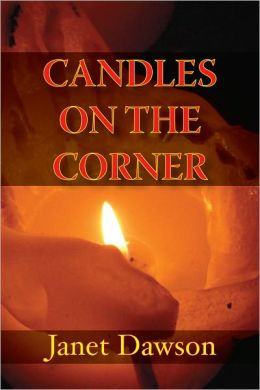 Candles On The Corner