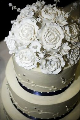 Saving Money on a Wedding Cake