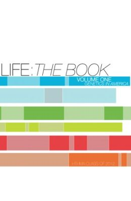 Life: The Book - Genetics In America
