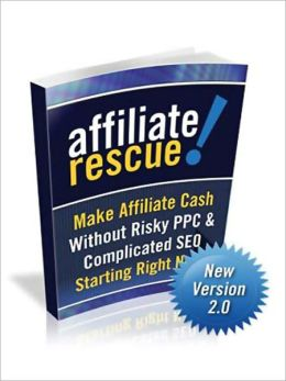 Affiliate Rescue You Can Make Money On A Budget