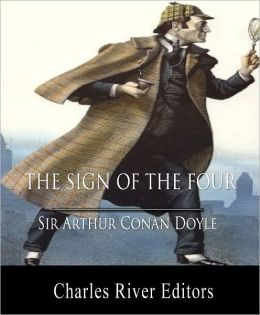 The Sign of the Four (Illustrated with TOC and Original Commentary)