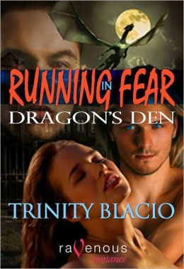 Running in Fear: Dragon's Den