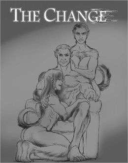 The Change - Illustrated