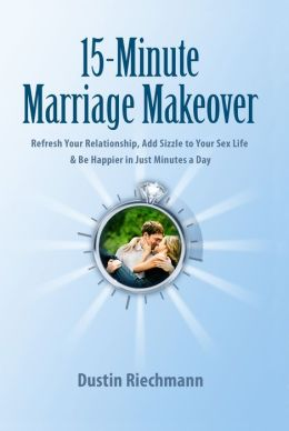15-Minute Marriage Makeover
