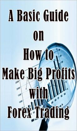 A Basic Guide on How to Make Big Profits with Forex Trading