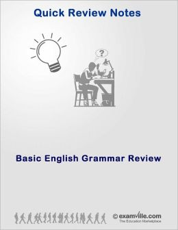 Basic English Grammar Review