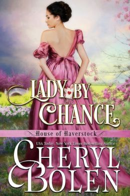 A Lady by Chance (A Regency Romance)