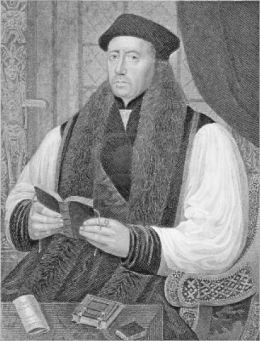 The Reformation in England and Scotland