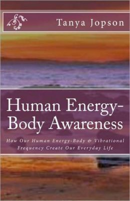 Human Energy Body Awareness
