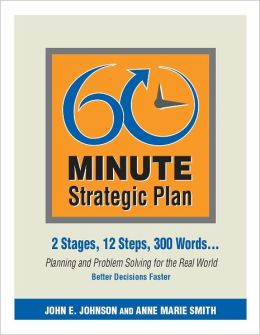 60 Minute Strategic Plan