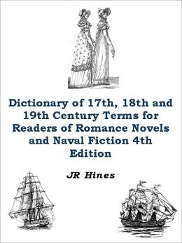 Dictionary of 17th-19th Century Terms