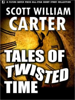 Tales of Twisted Time