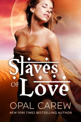 Slaves of Love (Sexy Futuristic Sheikh Romance)