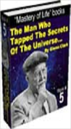 The Man Who Tapped The Secrets Of The Unverse