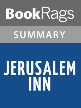 Jerusalem Inn by Martha Grimes l Summary & Study Guide
