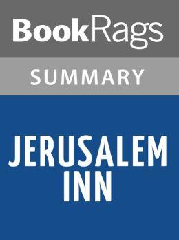 Jerusalem Inn by Martha Grimes l Summary & Study Guide