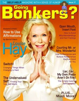 Going Bonkers? Issue 17