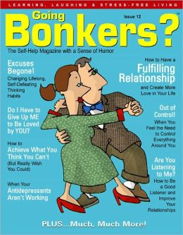 Going Bonkers? Issue 12