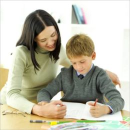 Homework Help For Busy Moms