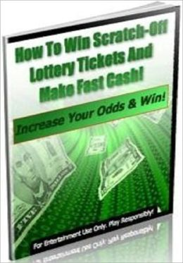 Lucky Star - How to Increase Your Odds of Winning Scratch-Off Lottery Tickets