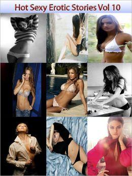 Hot Sexy Erotic Stories Vol 10