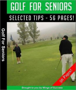 Golf For Seniors