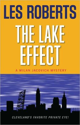 The Lake Effect (Milan Jacovich Mysteries #5)