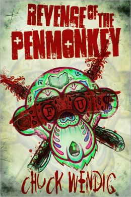 Revenge of the Penmonkey