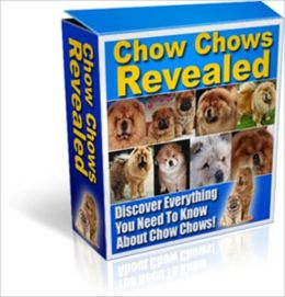 Chow Chows (Sweet Puppies) Revealed - Discover Everything You Need to Know About Chow Chows
