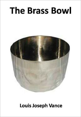 The Brass Bowl w/ Direct link technology (A Romantic Story)