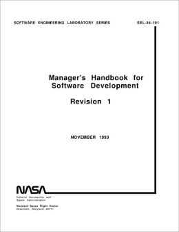 Manager's Handbook for Software Development