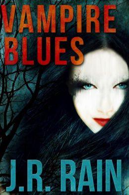 Vampire Blues: A Samantha Moon Story (Short Story)