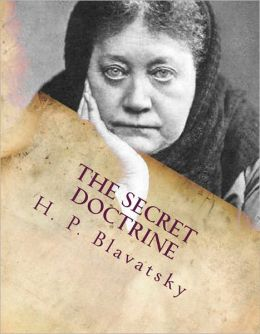 The Secret Doctrine Vol I-II (Updated Nook Edition)