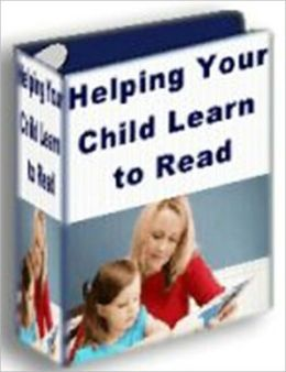 HELP YOUR CHILD SUCCEED Book Two: Help Your Child Learn To Read with activities for children from infancy through age 10. You can make the most of your child's natural curiosity. Teaching and learning happen when parents and children do things together.