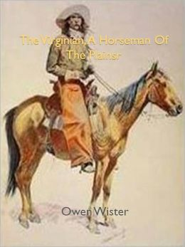 The Virginian, A Horseman Of The Plainsr w/ Direct link technology (A Classic Western Tale)