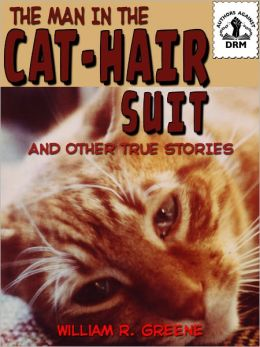 The Man in the Cat-Hair Suit