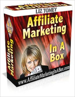 Affiliate Marketing In A Box