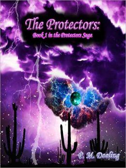 The Protectors: Book 1 in the Protectors Saga