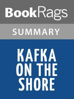 Kafka on the Shore by Haruki Murakami l Summary & Study Guide