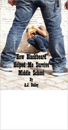 How Blackbeard Helped Me Survive Middle School