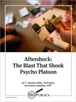 Aftershock: The Blast That Shook Psycho Platoon